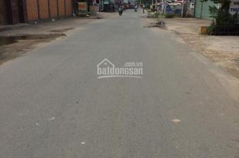 Bán đất Vĩnh Phú 38, Thuận An, đất thổ cư, SHR, XDTD, giá: 900 triệu/80m2, LH: 0939278962