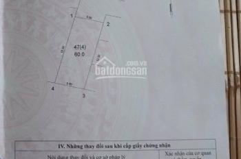 Tôi cần bán nhà cấp 4 gồm 4 phòng trọ tại Cửu Việt - Trâu Quỳ - Gia Lâm. LH 0971100822