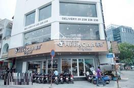 Nhà cho thuê góc 2MT Tô Hiến Thành - Thành Thái, P.14, Quận 10