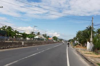 Bán đất có thổ cư đường Ngô Tất Tố trung tâm thị trấn, LH 0981112464