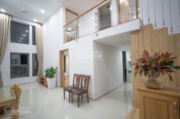 Cho thuê căn hộ La Astoria Q2, căn 3PN 3WC, 90m2, giá 9tr, view sông, lầu cao, nhà mới bàn giao