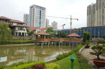 Bán biệt thự An Hưng - Hà Đông, 264m2, giá 15,5 tỷ. Thiện chí bán nhanh