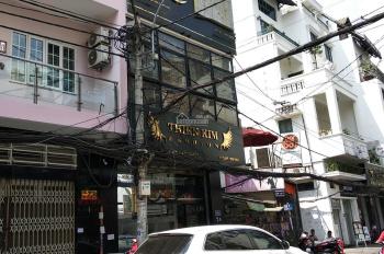 Bán nhà rẻ nhất MT Hai Bà Trưng, P. Tân Định, Q. 1. DT: 4x10m, 2 lầu, HĐ thuê 150tr/th, giá 38 tỷ