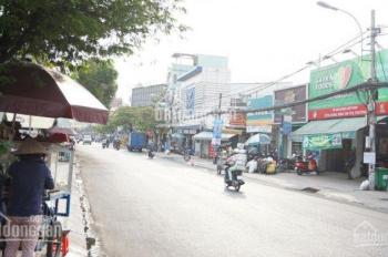 Cần tiền bán đất đường Nơ Trang Long, P. 13, Bình Thạnh, sổ riêng 80m2, từ 2 tỷ. LH 0901729857 Duy