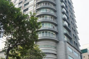 Chuyển ra nước ngoài sống, chính chủ bán căn hộ cao cấp 105m2 cách Metro Bến Thành 5 phút đi bộ