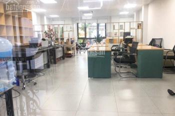 Cho thuê văn phòng phố Trần Thái Tông. DT: 55m2- 80m2, LH: 0967 541 501