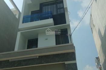 Cần bán gấp nhà HXH 6m Nguyễn Văn Lượng 3 lầu 4x17m, giá 7.6 tỷ. LH 0918.658.645 gặp Cường