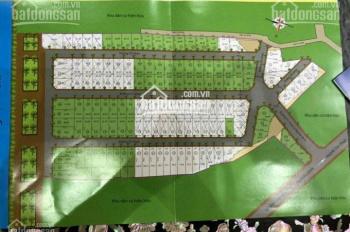 Chính chủ bán nền B23 Nguyễn Bình, DT 80.3m2, giá rẻ nhất khu vực chỉ 27tr5/m LH 0938940890 Ms Khoa