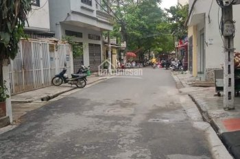 Căn nhà có 1 - 0 - 2, phố Cù Chính Lan, 10m ra phố, 40m2x5T, MT 4.6m, chỉ 3 tỷ 38, LH 0989904355
