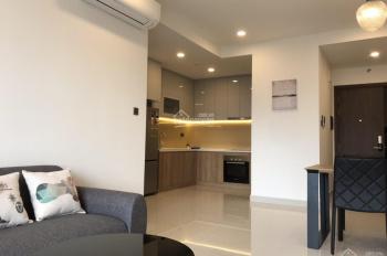 Cho thuê căn hộ 3 phòng ngủ dự án Masteri Millennium quận 4, 34,9tr/tháng, LH anh Quốc: 0904507109
