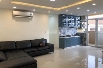 Căn hộ Hoàng Kim Thế Gia, 3 PN, 82.4m2 có sổ hồng, nhà mới, tặng nội thất. LH: 0938542338