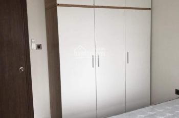 Cho thuê căn hộ Saigon Royal, 1+1PN, full nội thất. Giá chỉ 19tr/th, LH 0901 400 961