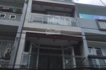 Cho thuê nhà 6B Lê Quang Định, quận Bình Thạnh gần chợ Bà Chiểu ra ngã tư Hàng Xanh