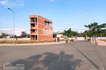 Bán đất dự án Singa City MT Trường Lưu, Long Trường Q9, giá tốt từ 18tr/m2 sổ hồng, 0776777527