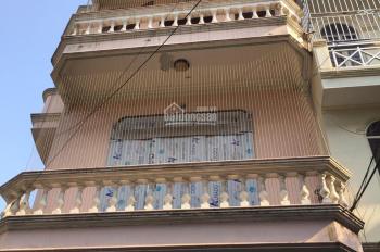 Nhà ngõ 651 Minh Khai, gần Times City, DT 65m2, 3,5T, nhà ô góc 15tr/th