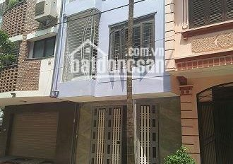 Cho thuê nhà riêng phân lô Nguyễn Xiển, diện tích 55m2 x 5 tầng, giá 20tr/th. Liên hệ 0355937436