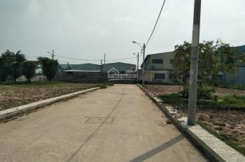 Đất ở đô thị có sổ hồng riêng từng nền, chưa qua đầu tư Vĩnh Lộc B nay còn 5 nền nội bộ cần bán