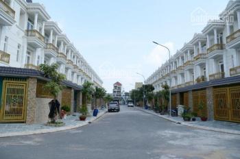 Bán nhà đã hoàn công tọa lạc ngay trung tâm hành chính TP mới Dĩ An, với đầy đủ tiện ích giá 3,9 tỷ