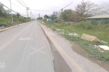 Lướt sóng sinh lời KDC Bình Hưng, Phạm Hùng, Bình Chánh 960tr/80m2, đã có sổ, sang tên ngay