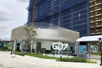 Căn hộ Florita 2 Q7 Boulevard ngay mặt tiền Nguyễn Lương Bằng Phú Mỹ Hưng, TT 35%, LH 0905705853