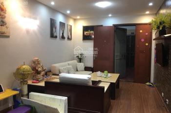 Bán căn hộ 2 phòng ngủ tòa CT5B KĐT Văn Khê, DT 85m2, full nội thất. Giá 1.35 tỷ bao sang tên