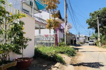 Kẹt tiền giảm giá bán gấp nhà mới xây khu quy hoạch Thái Lâm, Đà Lạt