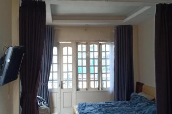 Cho thuê căn hộ full đồ 50m2 Tôn Đức thắng gần Hồ Văn Chương giá 5 triệu/th