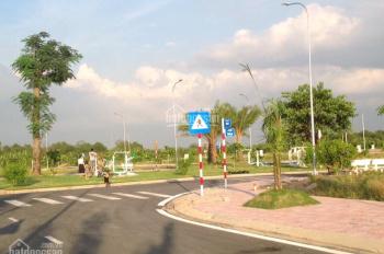 Ngân hàng thanh lí lô đất 55m2, giá 2.4 tỷ, trong KDC Centana Điền Phúc Thành, Quận 9