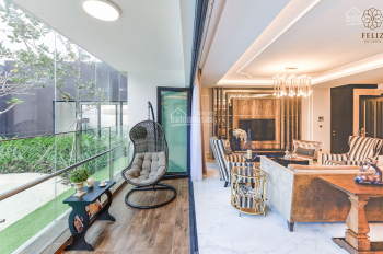 Sky Mansion Feliz En Vista cơ hội có 1 không 2, duy nhất 1 căn giá rẻ chỉ 14.9 tỷ. LH 0911937898
