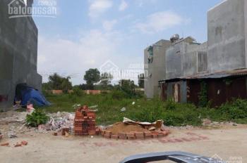 Anh họ tôi cần bán lô đất ngay SVĐ Thủ Dầu Một, đường Huỳnh Văn Lũy, 141.5m2, 1,45 tỷ, SHR