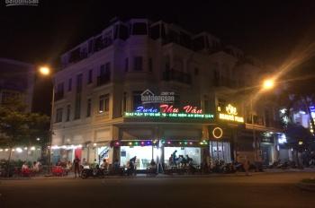 Cho thuê mặt bằng ăn uống, quán nhậu, cafe vỉa hè rộng 120m2 - 35tr Center Hills 0945963501 Trang