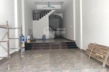Cho thuê nhà riêng Lê Quang Đạo, Phú Đô diện tích 80m2 x 4 tầng, giá 25tr, liên hệ 0355937436