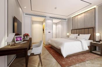 Tại sao khách hàng tranh nhau đặt mua căn hộ cao cấp King Palace - 108 Nguyễn Trãi