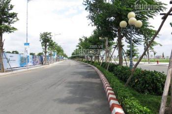 Chính chủ cần bán 2 lô đất ngay Lotte Mart Bình Dương, giá 1tỷ890/80m2, SHR. LH: 0968946014
