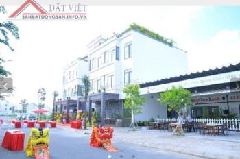Cho thuê tổ hợp văn phòng tại B10/3 Đường Số 3 KDC Nam Long - Phường Hưng Thạnh, Q Cái Răng