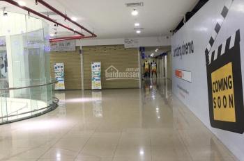 Cho thuê ki ốt chung cư Oriental Plaza, diện tích 11.5m2, giá thuê 3tr/tháng. LH 0912 15 7978
