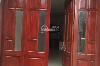 Cần bán gấp nhà ngõ phố Nam Dư, Lĩnh Nam, Hoàng Mai, diện tích 34m2 x 4 tầng, giá: 1.98 tỷ