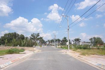 Cần bán nhanh lô đất MT đường 13m - Đặng Gia Phát - Long Thuận