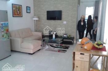 Chính chủ bán căn hộ lầu 16, 1 phòng ngủ, 8X Đầm Sen. LH: 0993333233