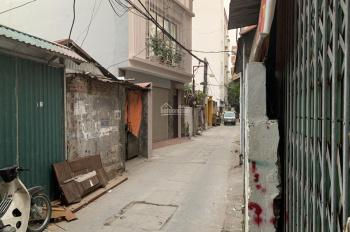 Bán đất lô góc mặt phố Lâm Du, P. Bồ Đề, DT 110.7m2, mặt tiền 4.9m. Ô tô đỗ trước cửa