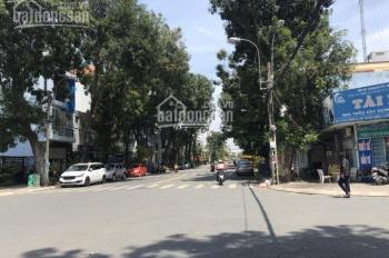 Bán lô đất góc 2 mặt tiền đường Số 65 và 40 khu Tân Quy Đông, p Tân Phong, quận 7, DT 7 x 15m