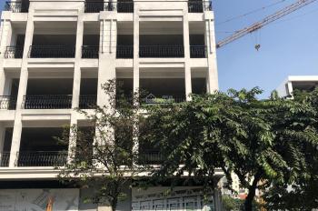 Bán nhà mặt phố Trần Thái Tông đẹp nhất Q. Cầu Giấy sổ đỏ rõ ràng - kênh đầu tư, trữ tiền siêu hot
