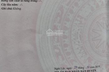 Bán đất xã Nghi Phong trục đường 72m nối Vinh - Cửa Lò. LH: Nghĩa 0916621816, nhận ký gửi, mua bán