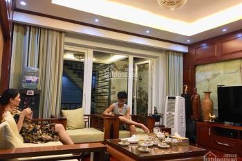 Bán gấp nhà Khuất Duy Tiến, Lê Văn Lương, ô tô tránh, KD - VP đỉnh 55m2* 5T, giá 9,4 tỷ. 0915803833