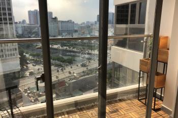 Chốt nhanh căn hộ 1 phòng ngủ Millennium 132 Bến Vân Đồn, đầy đủ nội thất cao cấp, giá 3.7 tỷ