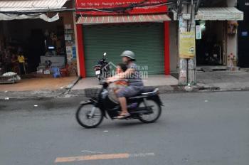 Cho thuê nhà 100 Trần Quý ngay chợ Thiếc 5x25m trống suốt
