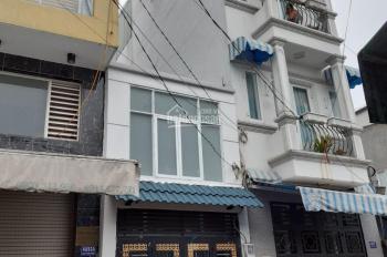 Bán nhà hẻm 44 đường Số 2, KP9, P. Bình Hưng Hòa A, Q. Bình Tân, 31m2, giá 3,1 tỷ
