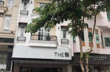 Bán nhà phố kinh doanh mặt tiền đường Số 2 - khu Hưng Gia 2 - Phú Mỹ Hưng