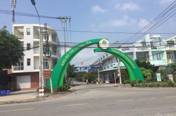 Chính chủ bán 2 lô đường Số 9 KDC Thanh Yến, giá 1,05 tỷ