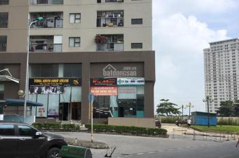 Bán gấp mặt bằng thương mại Xuân Mai Complex Dương Nội